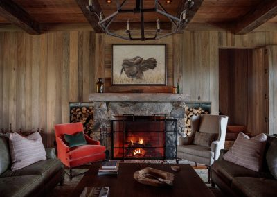 U-DA livingroom